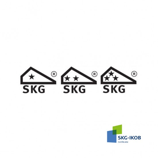 Ferrovia Security Key Escutcheon SKG***