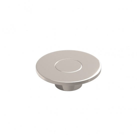 Circle Small Cabinet Knob