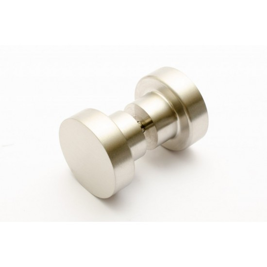 Dot 30 Glass Door Knob