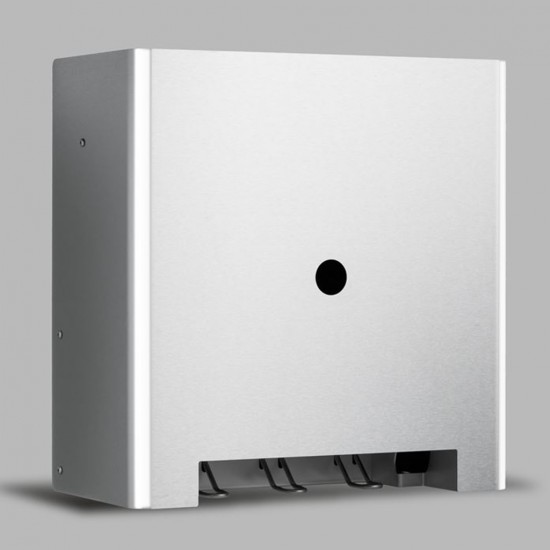 Knud Holscher Touchless Ø140 Paper Dispenser