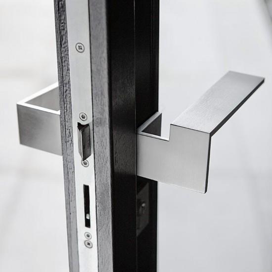 Ribbon BM102 Door Handle