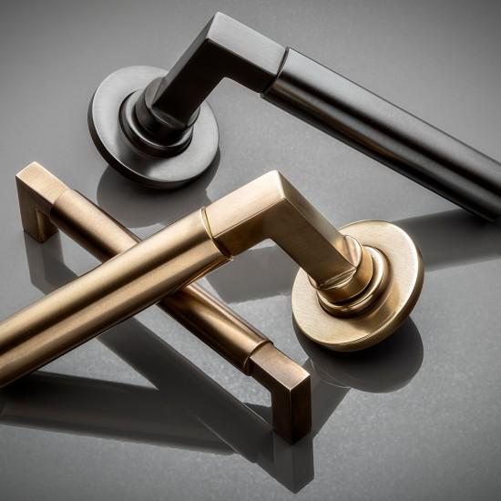 Bauhaus Door Handle