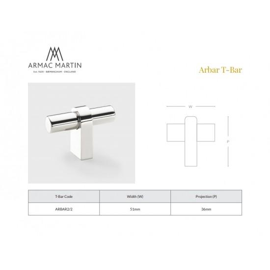 Arbar T bar