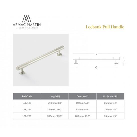 Leebank 160 Pull