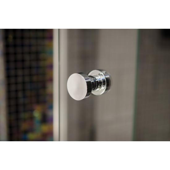 Dot 50 Glass Door Knob